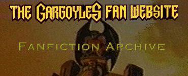 The Gargoyles Fan Website